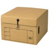 Side Tab Box